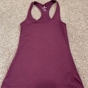 90 Degrees Workout Tank Top